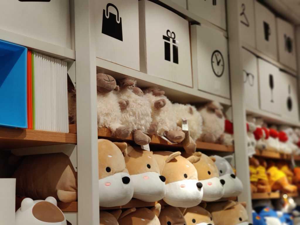 Интернет-магазина игрушек
