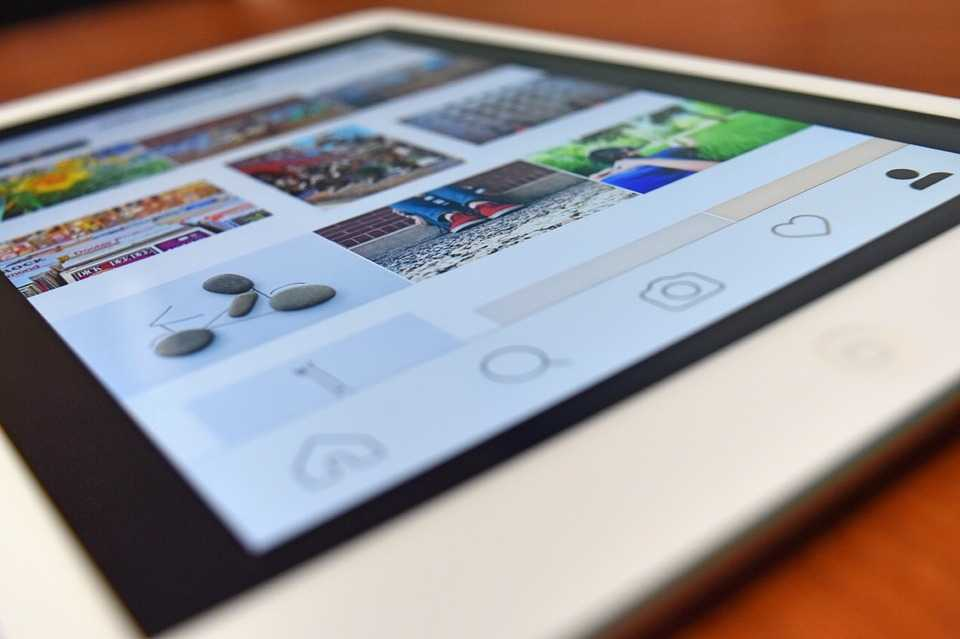 Бесплатный взаимопиар аккаунта в Instagram