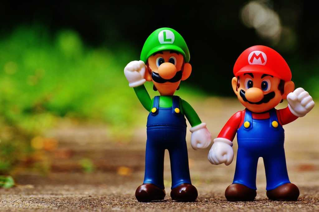 План по открытию интернет-магазина игрушек