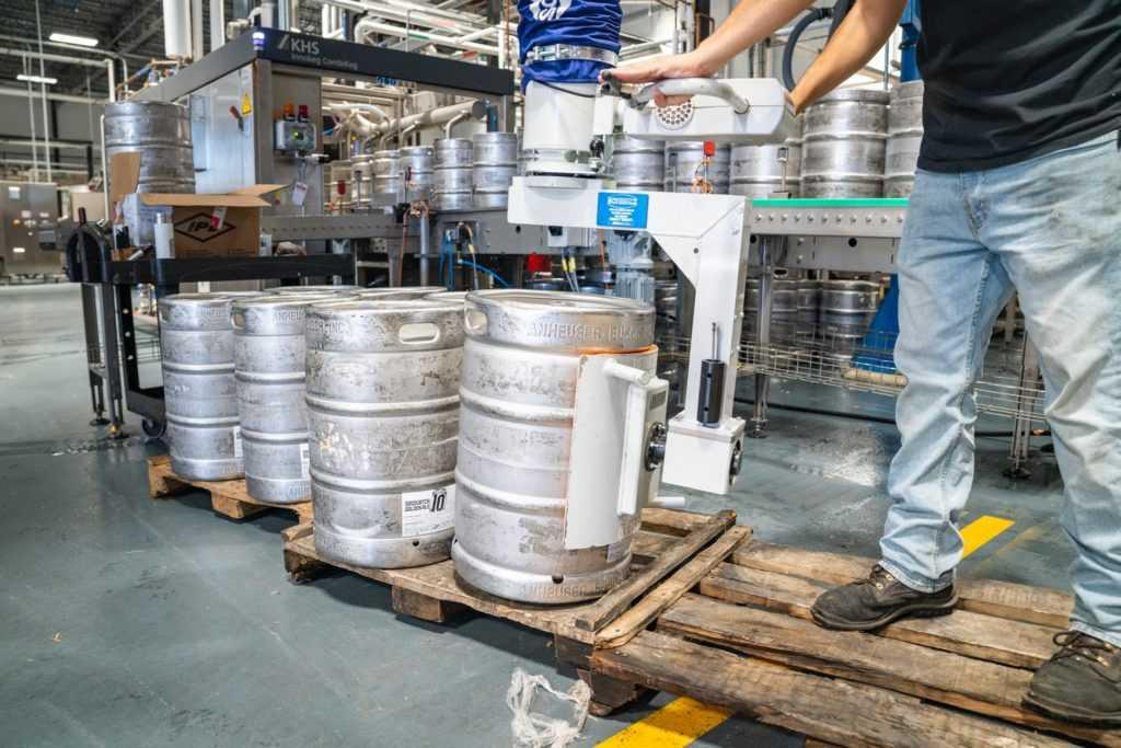 Открытие производства в Китае