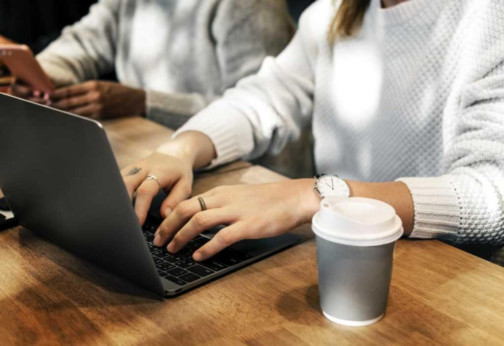 Online консультант
