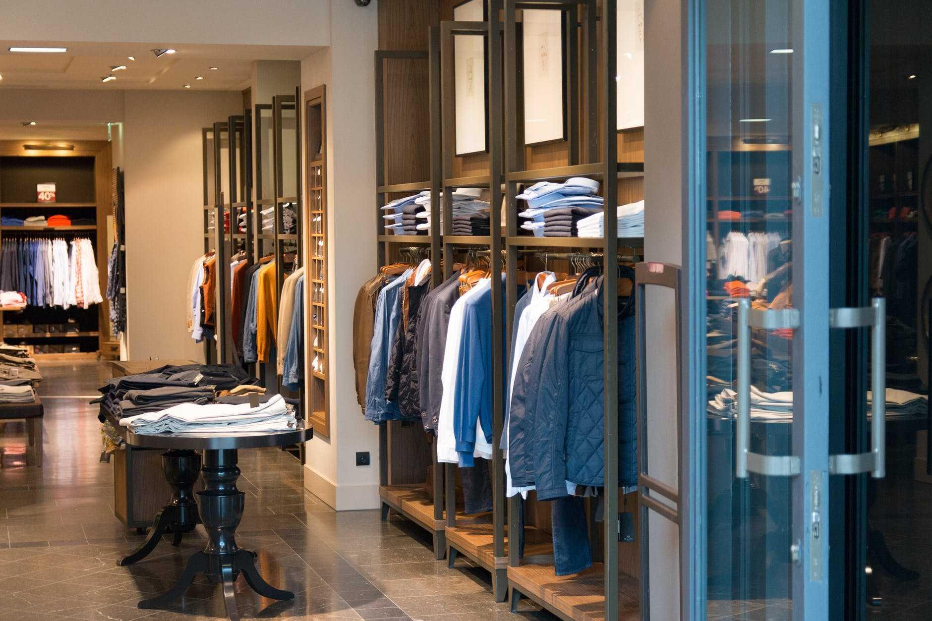 Одежда для интернет магазина