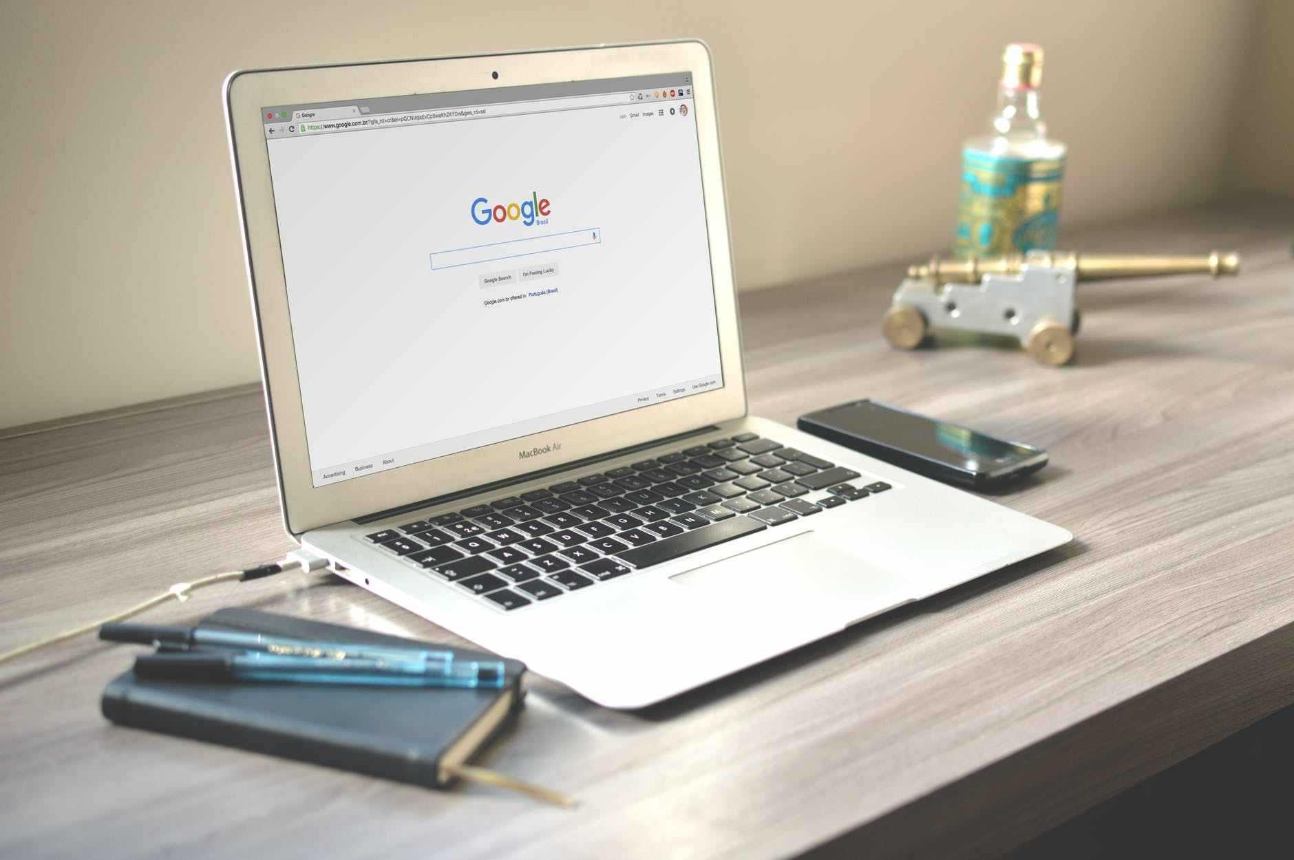 Продвижение в поисковиках