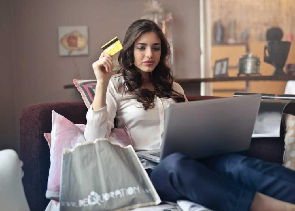 Использование онлайн кассы для интернет магазина