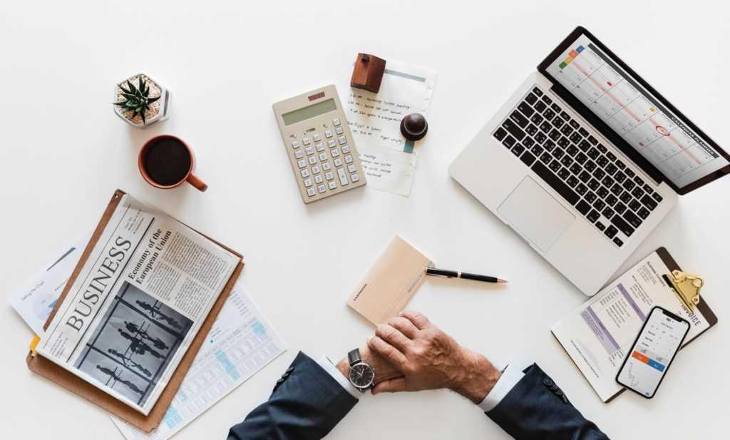 Поиск клиентов бухгалтеру
