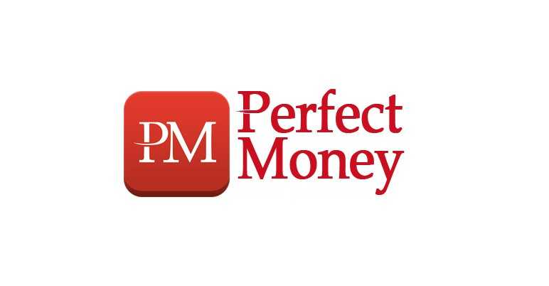 Ресурс Perfect Money