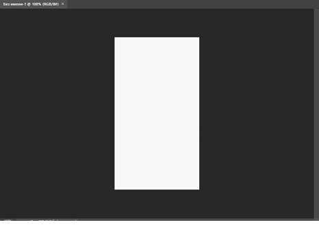 рабочая область редактора для создания аватарки