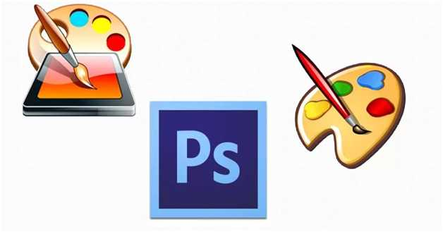создание баннеров вк в графических редакторах