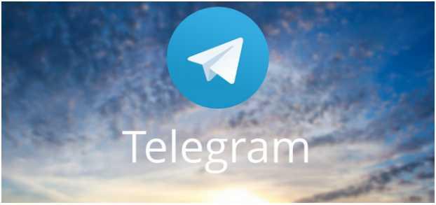Телеграм чат и как его восстановить