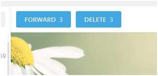 кнока delete удалит все