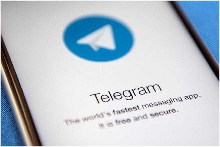 дополнительные функции Телеграм