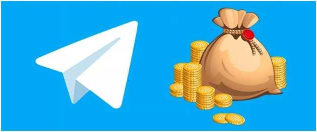 раскрутка канала Телеграм за деньги