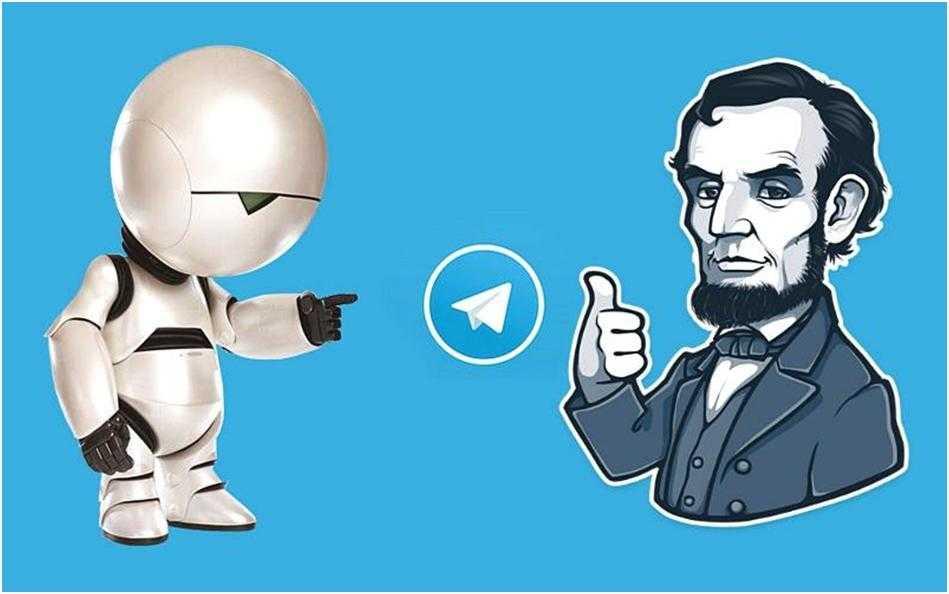 Бот в Телеграм: что это такое и как он работает