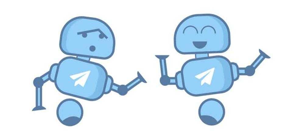 какие бывают боты в Телеграм?