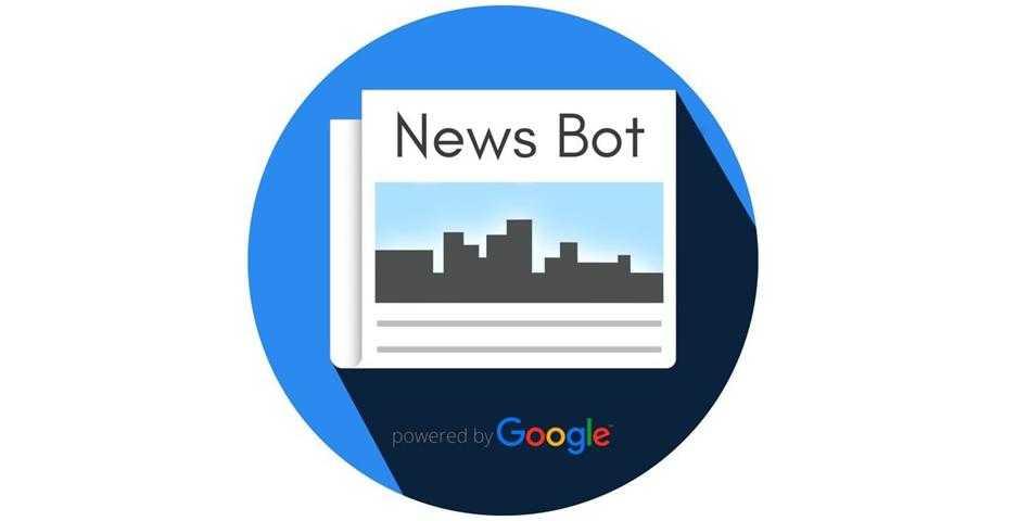 GoogleNews_bot - бот Телеграм и его задачи