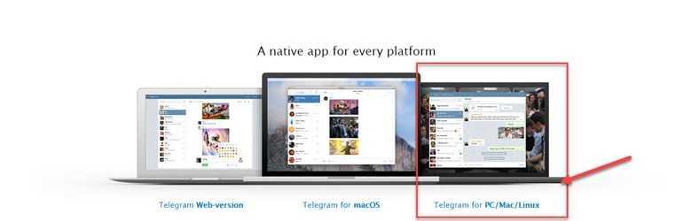 Как скачать Телеграм на Линукс - Минт, Убунту