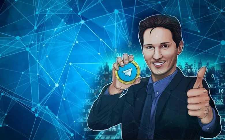 как покупать биткойн в Телеграм - инструкция