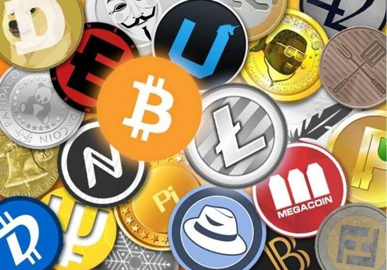 Какие криптовалюты можно покупать в Телеграм