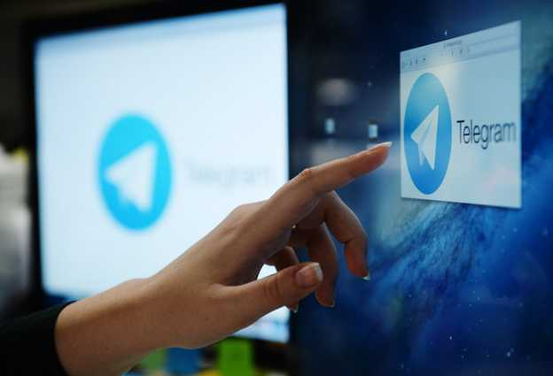 Что можно делать в Телеграм - вести каналы