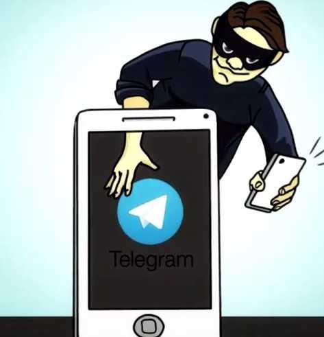 Как восстановить секретный чат Телеграм, если его удалили