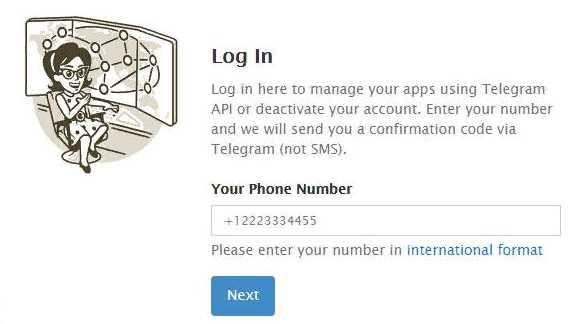 как удалить свой аккаунт из Телеграм вообще