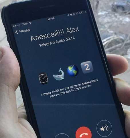 Почему видеозвонки в Телеграм очень популярные