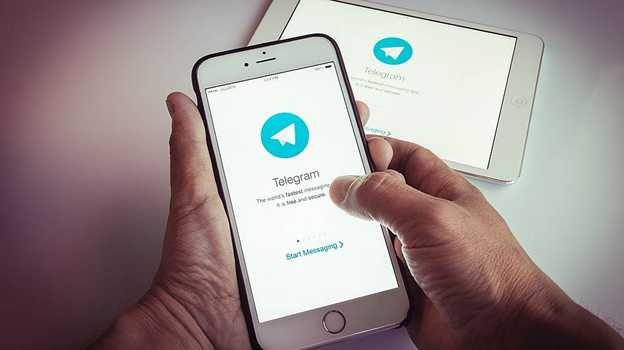 Как пройти регистрацию в Телеграм на планшете или телефоне