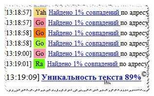 антиплагиат это программа для проверки уникальности текста
