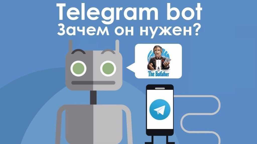 Как пользоваться ботами в Телеграм, зачем они нужны