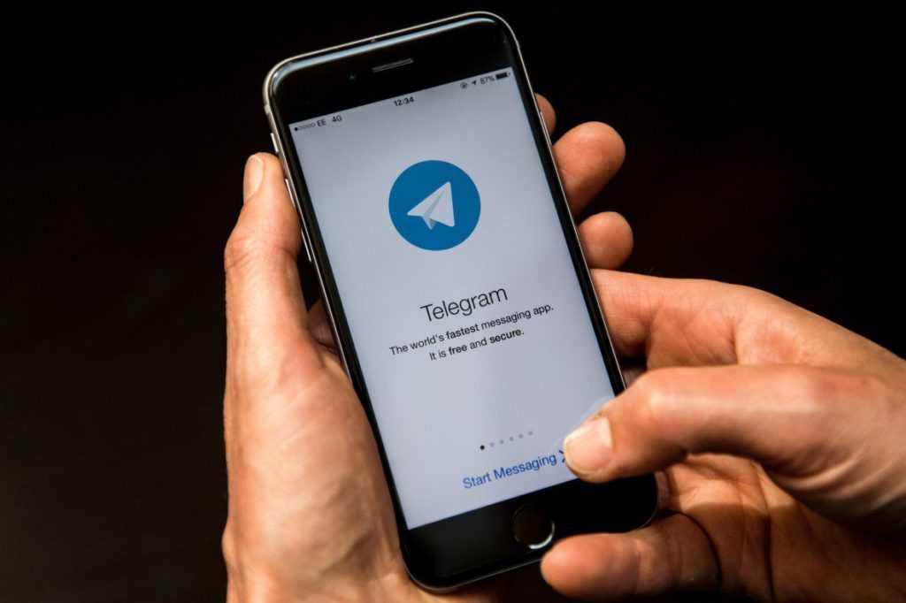 Телеграм каналы для заработка