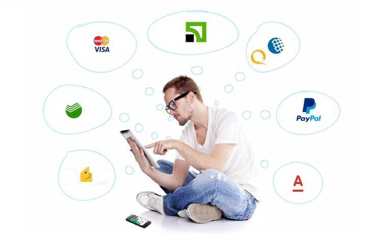 зачем нужны платежные системы интернет магазину
