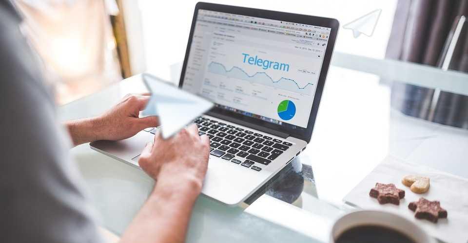 как собирать статистику Телеграм и зачем