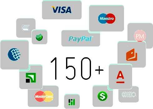 массовые платежи в сервисе Payeer