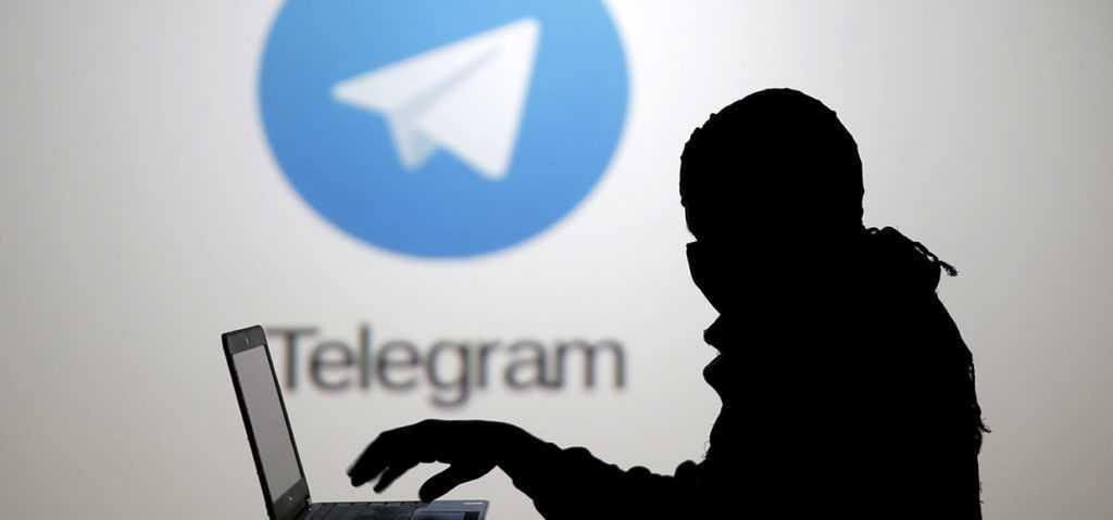 защита авторских прав на канал Телеграм