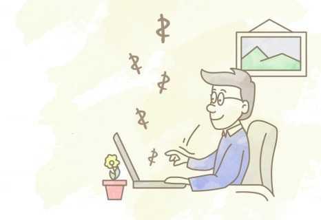 платежная система деньги online