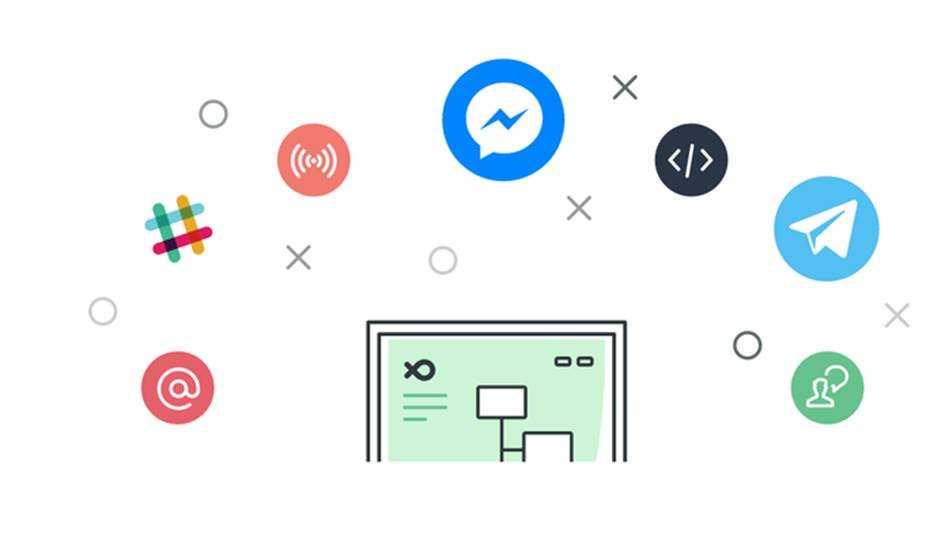 Flox - популярный онлайн-сервис для создания ботов