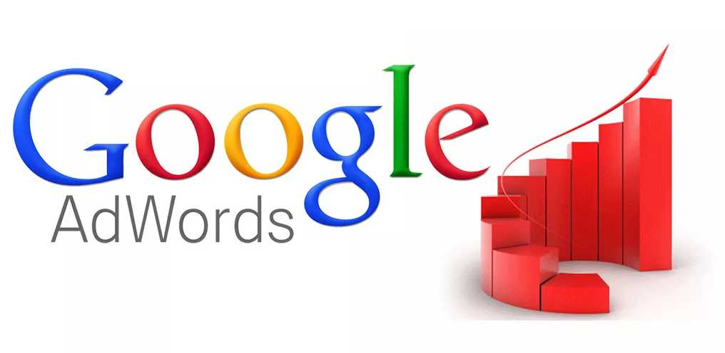 реклама канала в Гугле - пример