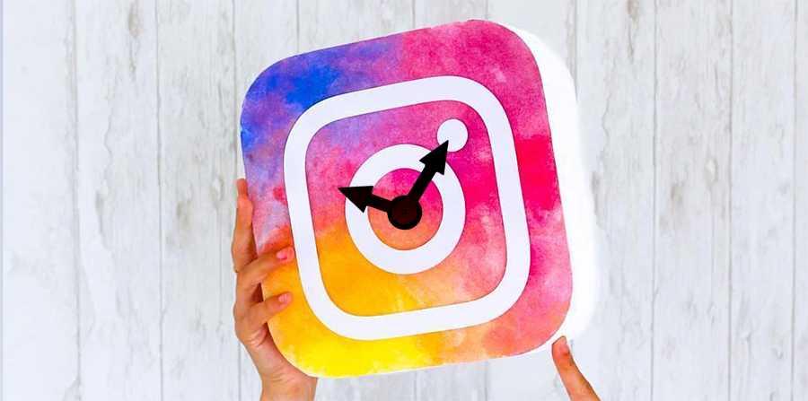 Картинки по запросу В какое время лучше выкладывать фото в Инстаграм