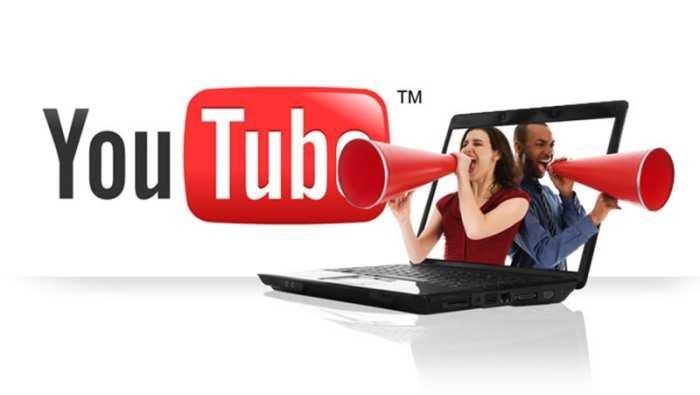 youtube-пиар