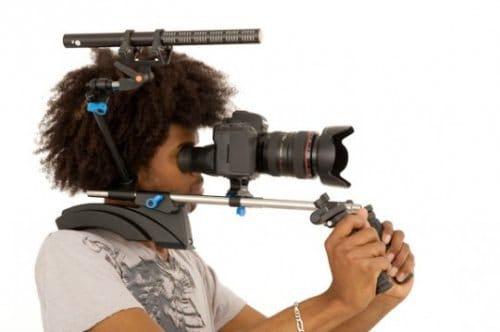 Как снять красивое видео