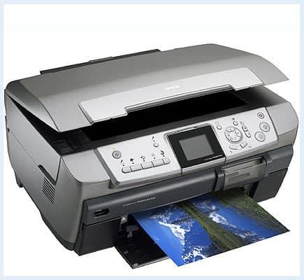 принтер для домашнего использования