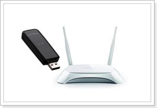Wi-Fi роутер не видит USB модем