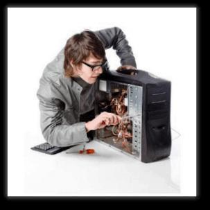Как избежать развода в компьютерном сервисе