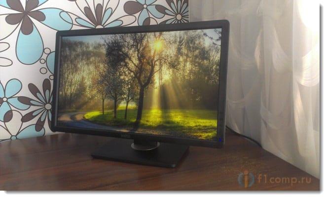 Обзор монитора Dell UltraSharp U2212HM (21.5 дюйма)