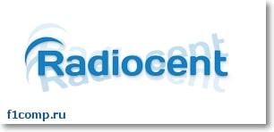 Radiocent программа для прослушивания онлайн радио