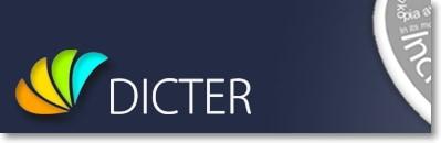 Dicter: программа для быстрого перевода текста