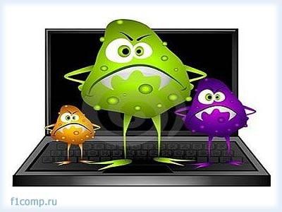 Что такое вирус-вымогатель?