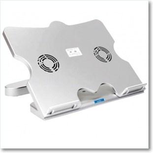 специальная подставка под ноутбук