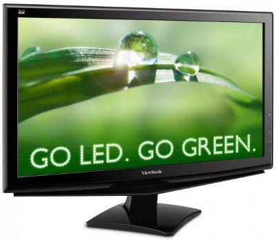 ViewSonic VA2248-LED на Розетке