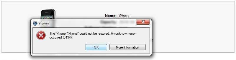 iPhone 4 3194